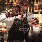 Dario guest bartender