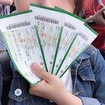 Lotteria Zozo Marine Stadium照片