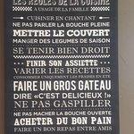 Bilde fra Cote Jardin