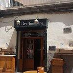 Bilde fra La Uva Jumillana