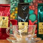 20 variedades de té de hoja importado