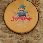 ภาพถ่ายของ Justacandy Sweet Factory