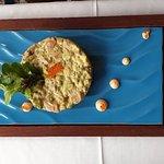 Bilde fra Nebula Restaurant & Cocktail Bar