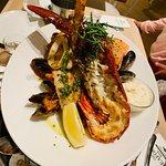 Foto van The Seafood Bar Utrecht