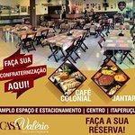 Casa Valerio Restaurante