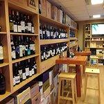 Bilde fra Tintoroble Gran Canaria Wine Club Ibericos & Vinos