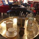 صورة فوتوغرافية لـ EL Sit Lounge