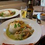 Foto de Aqua Restaurante
