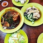 Foto di Hoe Kee Chicken Rice Ball