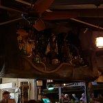 Foto di Captain Jack's Island Grill