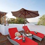The Jimbaran Villa – Romantic Ocean View Villa in Jimbaran