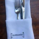 Bild från Zurbaran