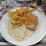 Foto van Bar de la Maison de la Mer