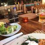 imagen El Restaurante Tuyo en Valle Gran Rey