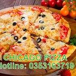 ภาพถ่ายของ Chicago Pizza Sapa