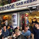 صورة فوتوغرافية لـ Sehzade Cag Kebap