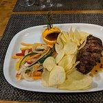 ภาพถ่ายของ O Avenida Restaurante
