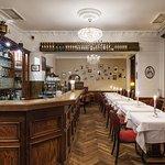Billede af Restaurant Pasternak