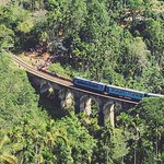 HEARD Magazine Sri Lanka  Summer Explorers Travel Nine Arches Bridge 01