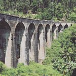 HEARD Magazine Sri Lanka  Summer Explorers Travel Nine Arches Bridge 02