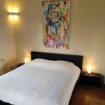 Chambre Bougainvillea / Room Bougainvillea / Zimmer Bougainvillea