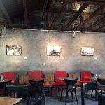 Foto de Cafe Zarah