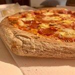 Fotografie: Pizzeria Mangiafuoco