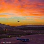 Letiště Curych