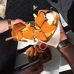 Zdjęcie POINT street food