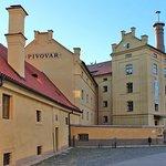 Photo of Knizeci pivovar Plasy