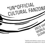 *UN*OFFICIAL CULTURAL FANZONE 2019 IIHF ICE HOCKEY WORLD CHAMPIONSHIP SLOVAKIA www.tabacka.sk