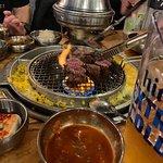 Baekjeong NYC Picture