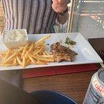 Фотография LOLA restaurant & grill lincoln rd