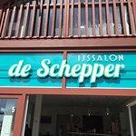 صورة فوتوغرافية لـ IJssalon de Schepper