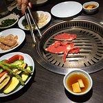 Bilde fra Janchi Korean BBQ