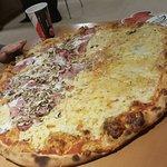 Bilde fra Mr. Pizza
