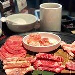 牛角日本烧肉专门店 (又一城)照片