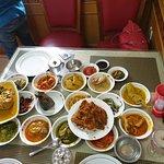 Foto Restaurant Garuda