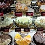 #3 Cheesecake Case