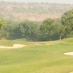ITC Grand Bharat, Gurgaon - a Luxury Collection Retreat