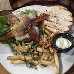 Foto di Annie's Island Fresh Burgers