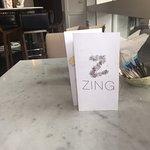 ภาพถ่ายของ Zing