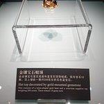 湖北省博物館展覽品