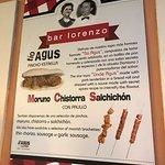 Bar Lorenzo resmi