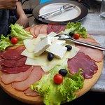 Fotografija – Restoran Varos Kapija