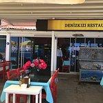 Denizkizi Restaurant & Cafe Photo