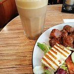 Bilde fra Cafe Kottani