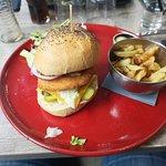ภาพถ่ายของ French Burgers Labège