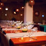 Restaurante Giardino del Carmen - Valencia