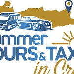 Summer Tours and Taxis in Crete